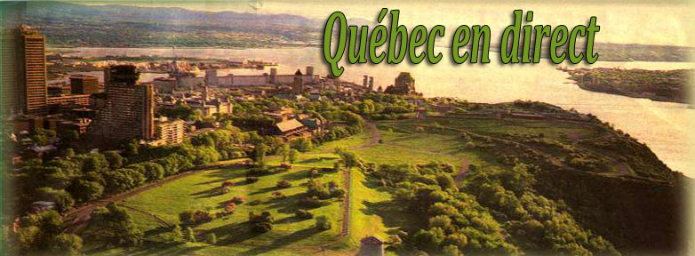 Quebec en direct